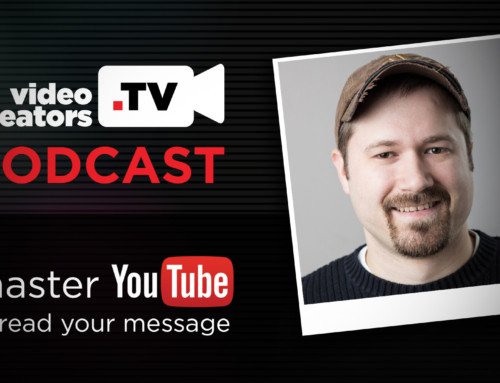 How To Build Your Community with Live Streaming [feat. Nick Nimmin] [Ep. #163]
