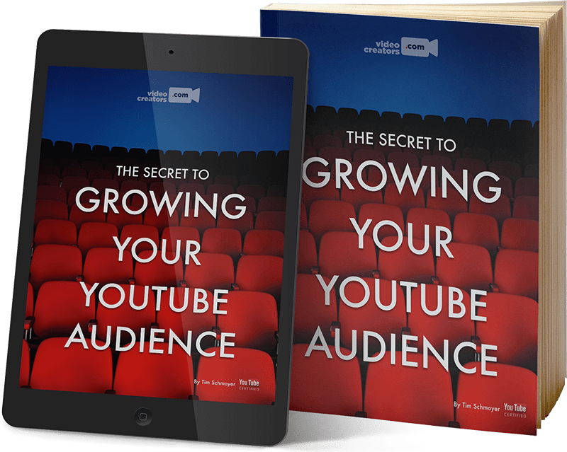 Video Creators Youtube Training To Build Your Audience