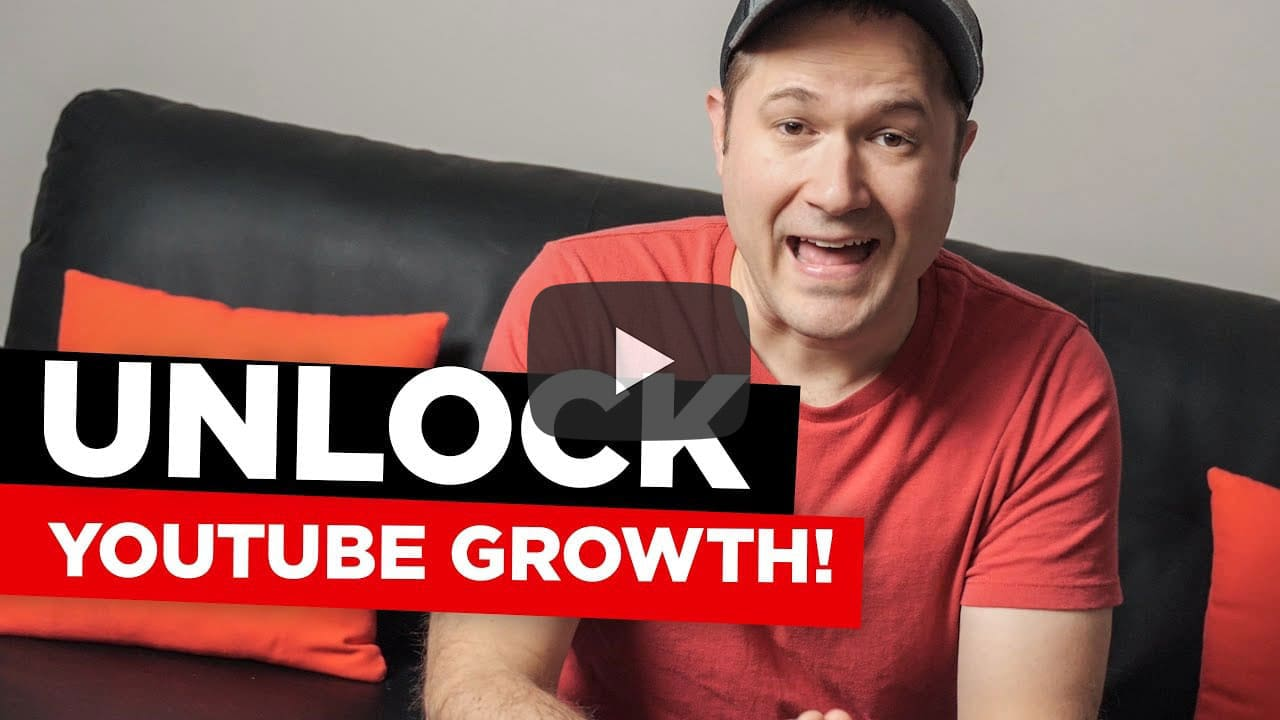 Your FREE Guide to Growing Your YouTube Channel